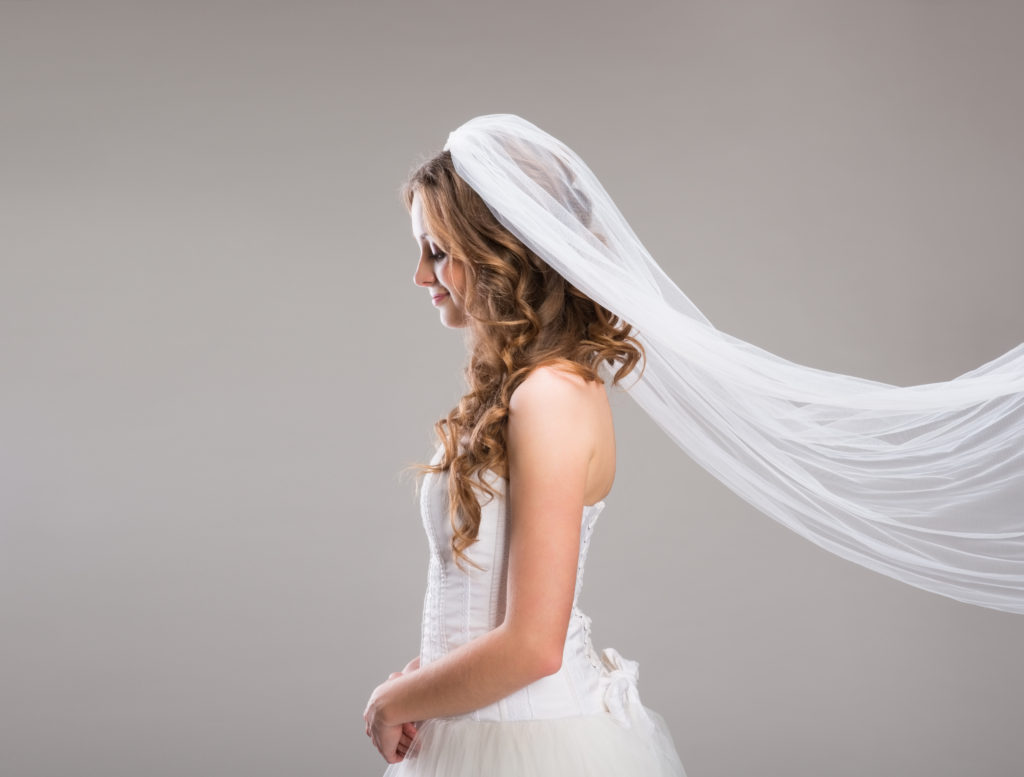 Guide to bridal accessories